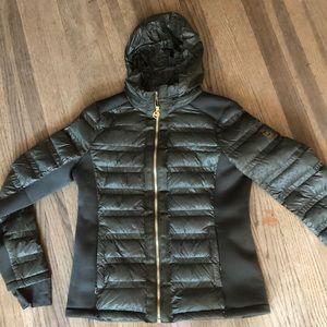 New Michael Kors winter jacket